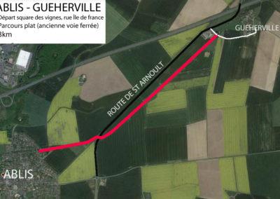 Ablis Gueherville